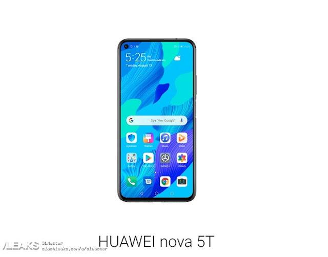 huawei-nova-5t-specs-image-leaked