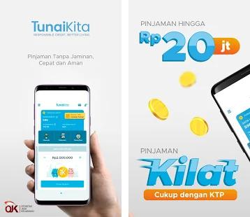Pinjaman Uang Tunai Online Dana Cepat