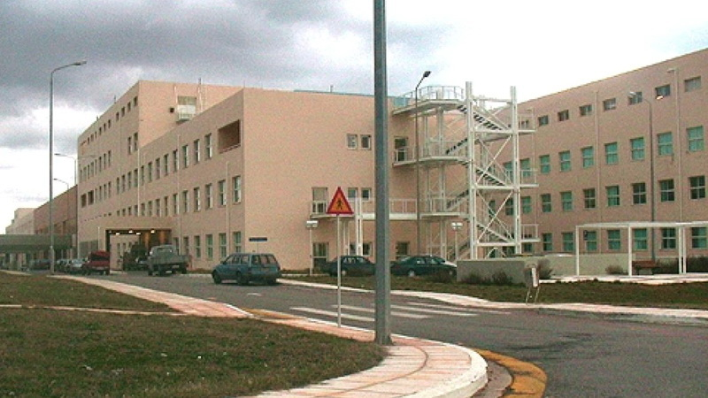 Εγγραφές στο ΔΙΕΚ Βοηθών Νοσηλευτών του Νοσοκομείου Αλεξανδρούπολης