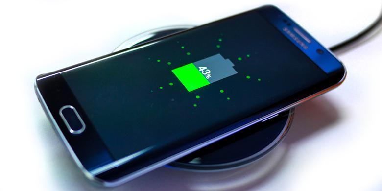 6 Mitos Tentang Baterai Smartphone