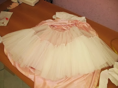 gonna da sposa,sotto gonna in tulle,abito da sposa senza cerchi