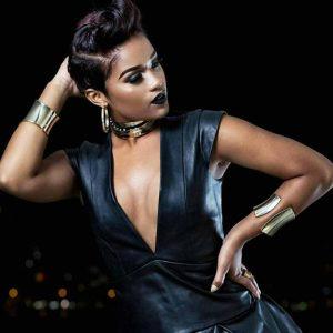 Elisângela Gomes - Guerreira (Rap)