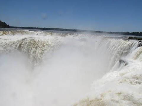 Cataratas do Iguaçu - Puerto Iguazu - Lado Argentino