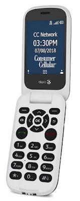 Best cell phones for seniors 2021
