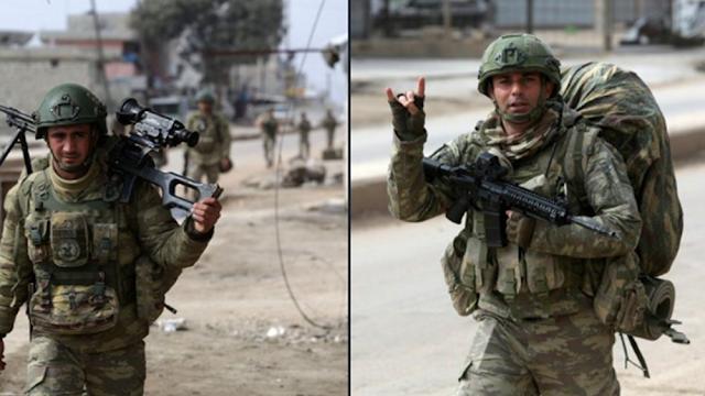 Σκληρές μάχες στην Ιντλίμπ: Τούρκοι στρατιώτες νεκροί