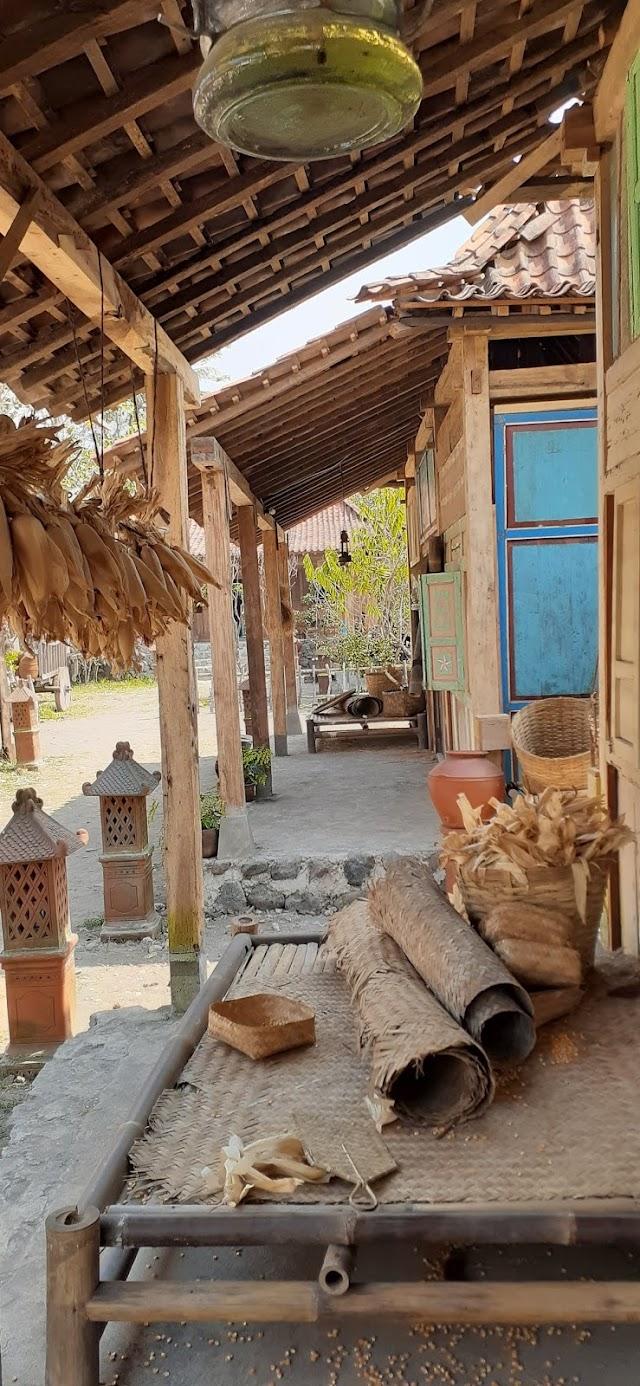 Jalan-Jalan ke Desa Wisata Gamplong yang Terkenal Dengan Tempat Syuting Film