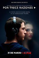 Trece Razones thirteen reasons why