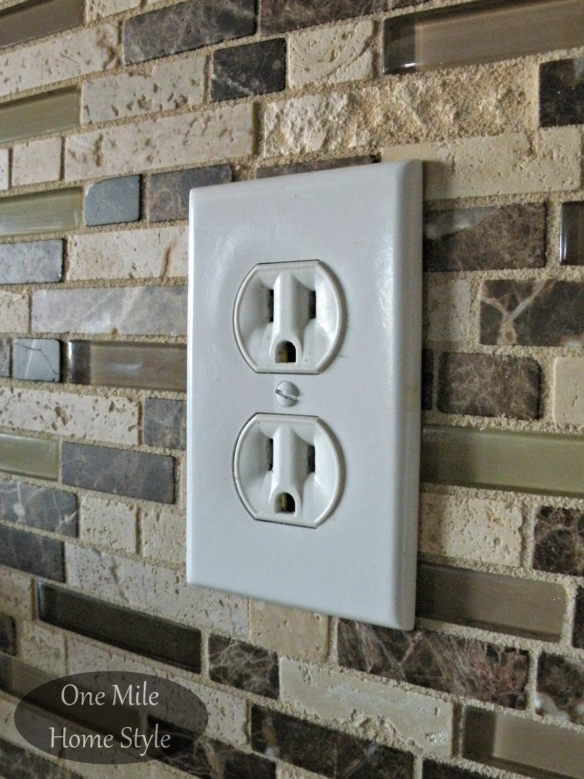 Adjusting Electrical Outlets After Tiling