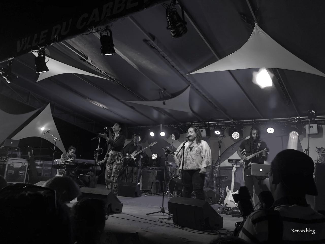 photo-tanya-saint-val-music-on-the-beach-martinique-leton-kenais-blog