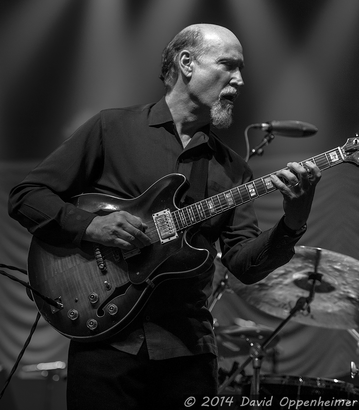 John Scofield with Uberjam Band
