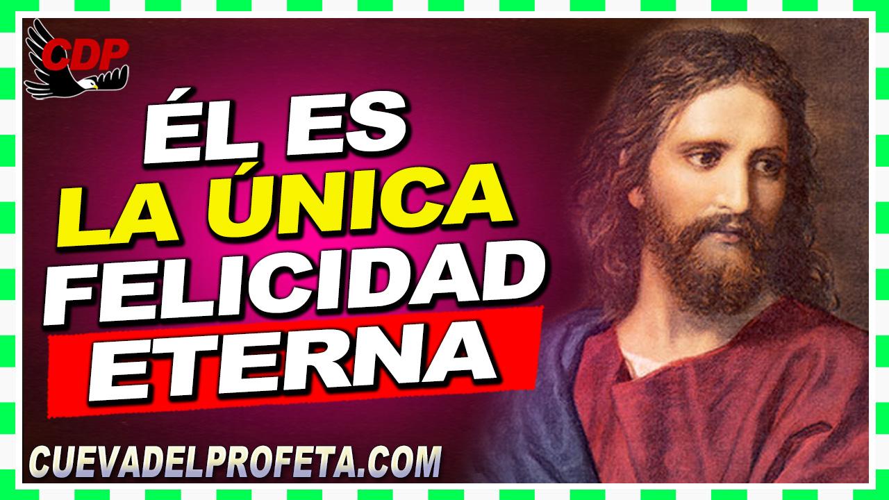 Él es la única Felicidad eterna y Gozo - William Branham en Español