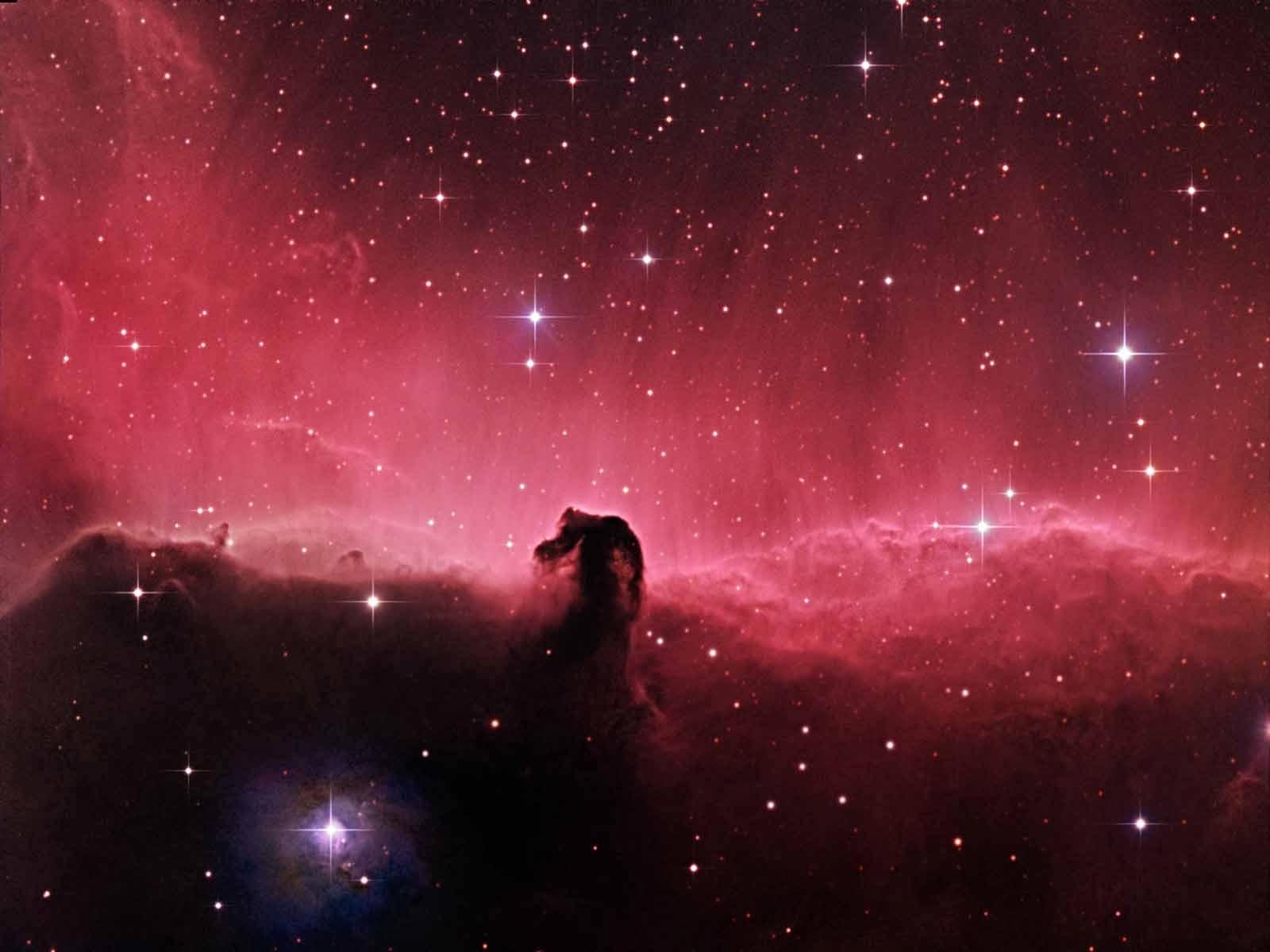 animated nebula wallpaper - photo #47