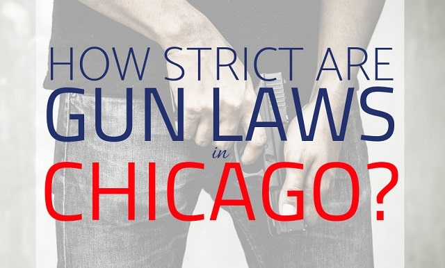 chicago gun laws ccw carry firearms foid assault rifle atf