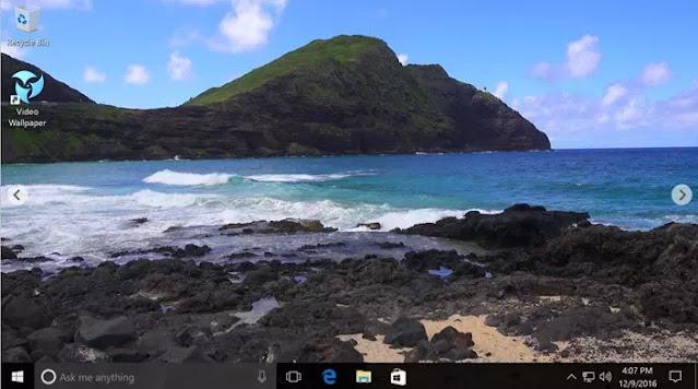 aplikasi wallpaper bergerak gratis terbaik untuk Windows 10-5
