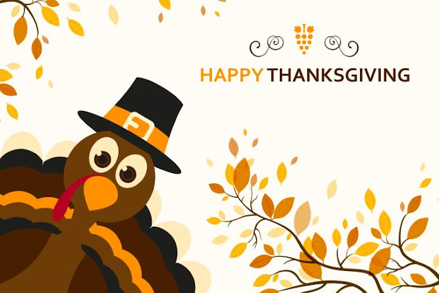 Happy Thanksgiving Images 5