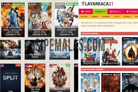 Situs Download Film Gratis dan Mudah