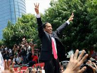 Saat Presiden Kita Dijadikan Lelucon & Bahan Tertawaan Negara-Negara Asia