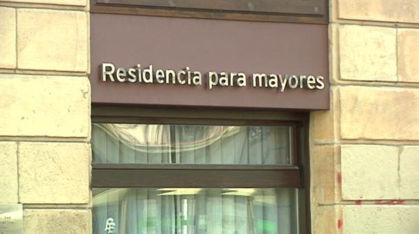 La pandemia deja al descubierto las miserias en las residencias