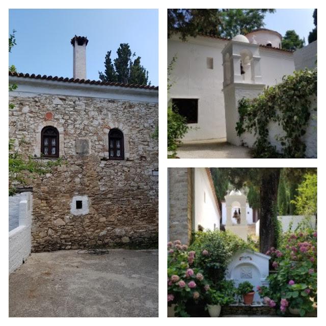 Manastirea Kounistra