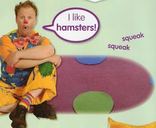 mr tumble justin something special hamsters