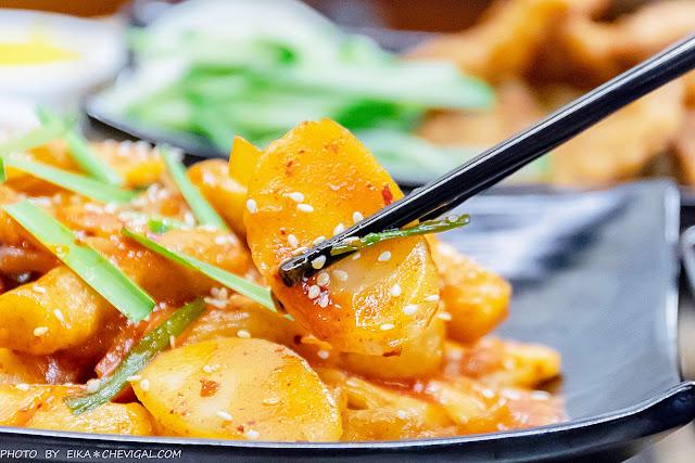 MG 1614 - 熱血採訪│台中老字號韓式料理,多達近80種韓式料理任你挑,還有50種小菜讓你吃到飽!