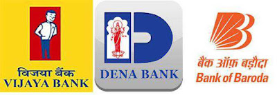 Merger of Three Public Sector Bank