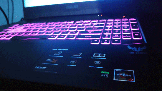 laptop gaming rtx 2060 asus murah