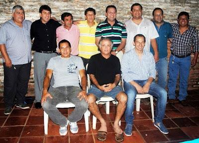 Resultado de imagen para selección de Concepción que conquistaron el Campeonato Nacional de Futsal en 1996