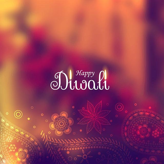 Beautiful Diwali Greeting cards for greetings