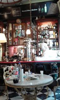 Más mesas de Fiambrería Pastene