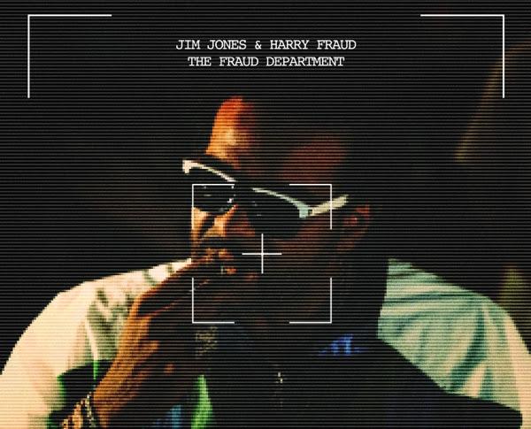 Album Stream: Jim Jones - The Fraud Department