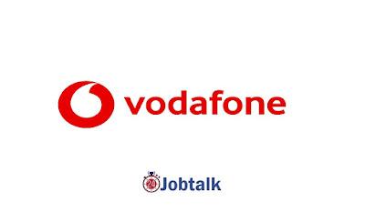 Vodafone Egypt Careers | HR Resourcing Specialist