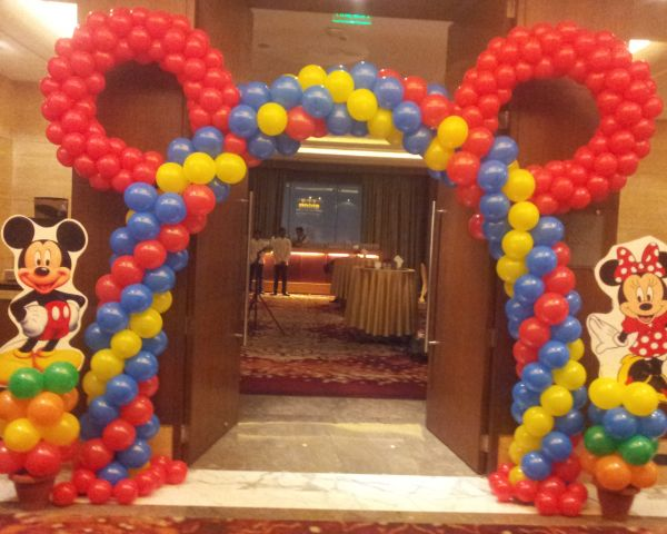 ThemeDecorationJaipur Birthday Emporio 91 9549999678