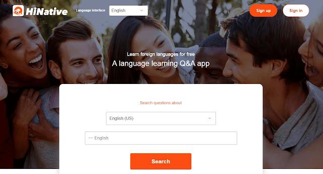10 Situs Belajar Bahasa Inggris Gratis Secara Online