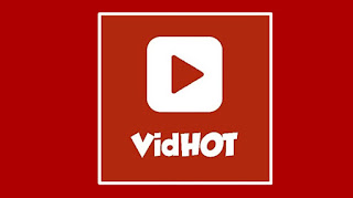 ketika ini banyak sekali aplikasi untuk menonton video secara online atau yang biasa di seb Download VidHot App Versi 2.0 APK Terbaru 2020