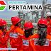 Lowongan Kerja BUMN PT Pertamina (Persero) - S1 Fresh Graduate Program - November 2016