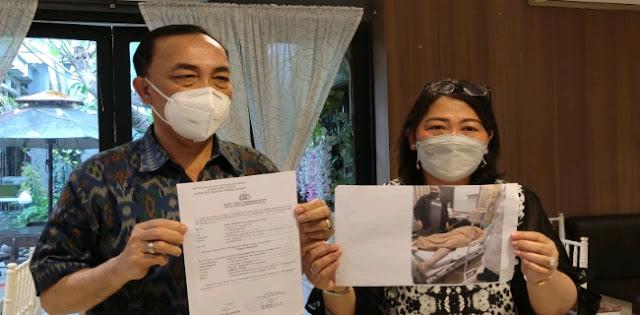 Isolasi Pasien Negatif hingga Meninggal di Ruangan, RS di Semarang Dipolisikan