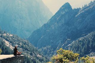 20 Step Healing Meditation