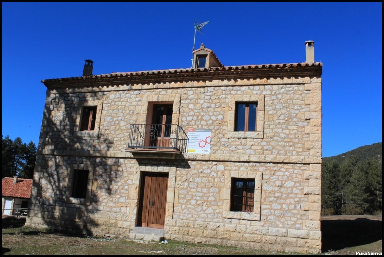 Casa Del Tío Alpargatas (Albarracín)