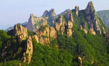 Tempat Berlibur Di Korea