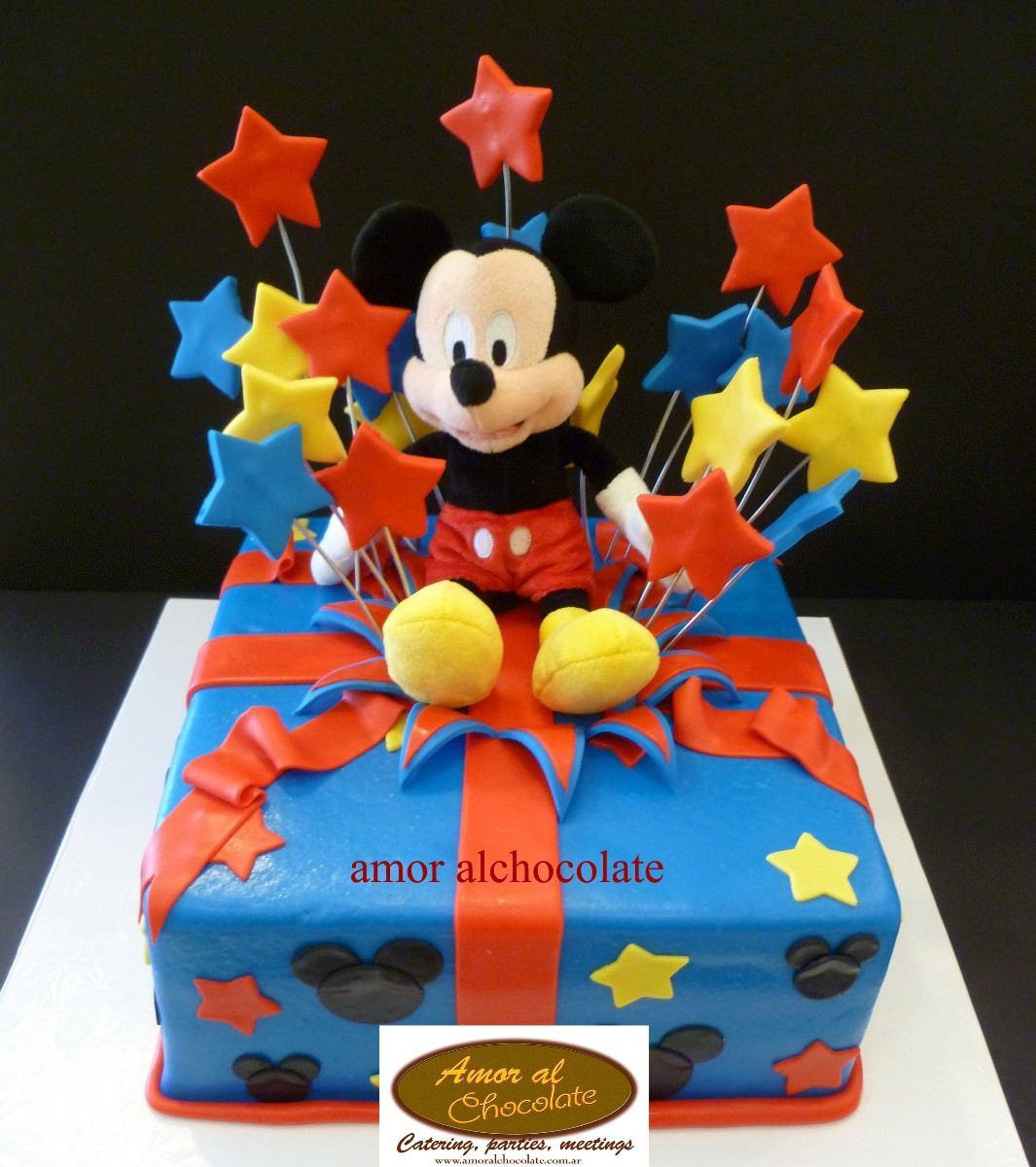 Compartiendo fondos hermosas tortas de cumplea os para ni os - Cumpleanos de bebes ...