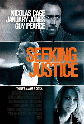 Poster Of Seeking Justice (2011) Full Movie Hindi Dubbed Free Download Watch Online At worldfree4u.com