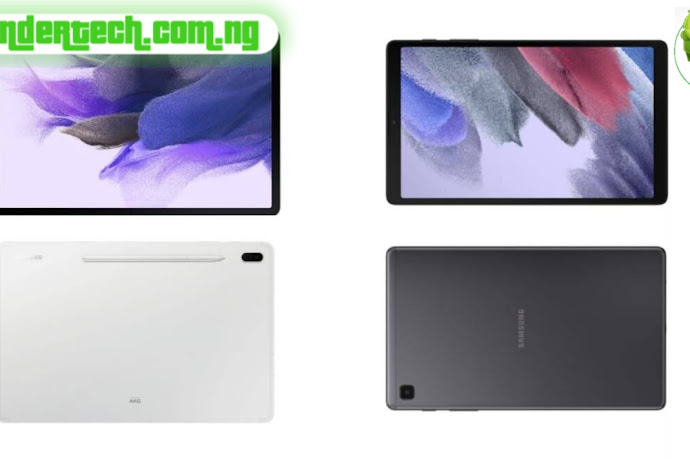 Samsung Galaxy Tab S7 FE, Tab A7 Lite dispatched in India; Check subtleties