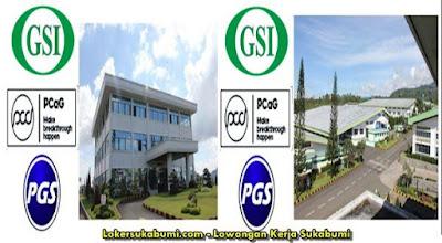Lowongan Kerja PT Glostar Indonesia (PGS) GSI Cimangkok