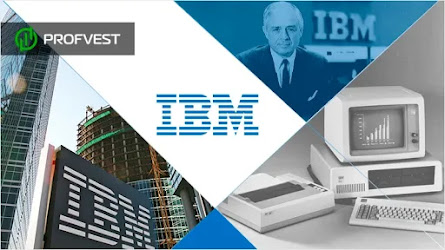 Компания IBM: история развития технологического гиганта