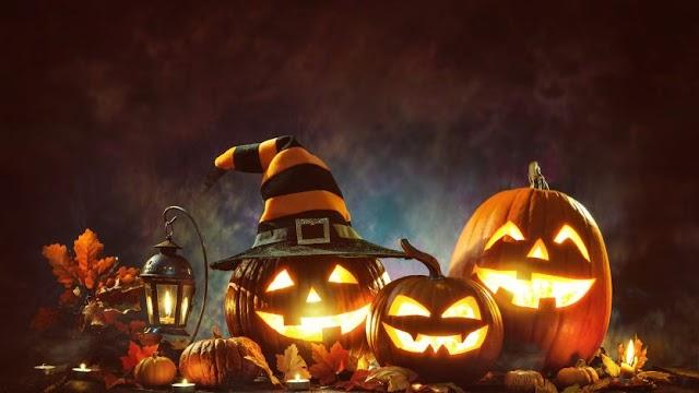 Halloween Decoration Ideas| Halloween Pumpkin Decoration 2021 | Best Halloween Wishes Images