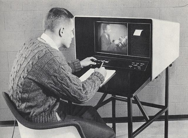 machine teaching
