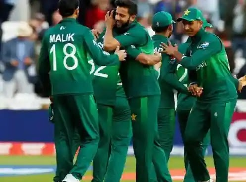 British government gives green signal to Pakistan team