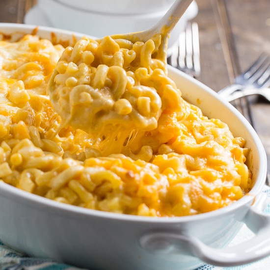 HOMEMADE GOAT MILK & MAC CHEESE RECIPE