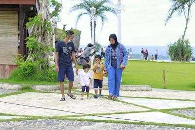 Tips berkunjung ke Pantai Mesra